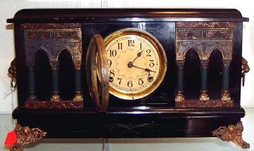 Sessions Clock
