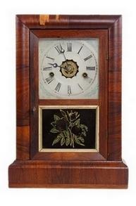 An Early Alarm Clock
