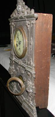 American Clock Co.