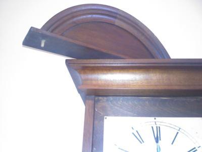 Ansonia Clock 3