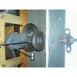 Pendulum and Gong
