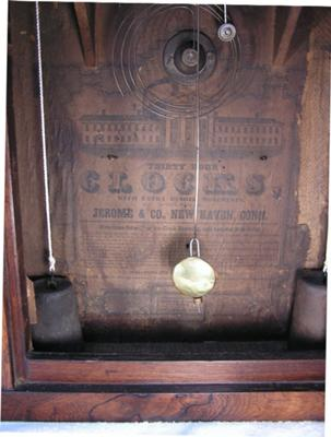 Clock Pendulum