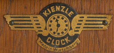 Kienzle Trademark