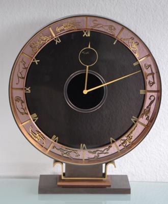 Kienzle Zodiac Clock