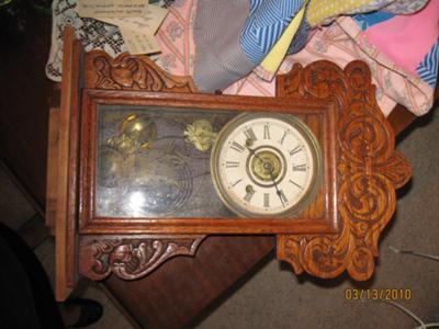 New Haven Kitchen Clock?