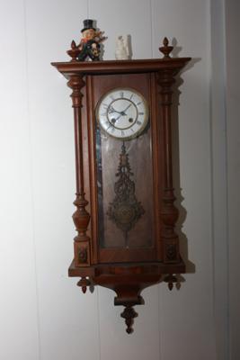 My Wall Clock