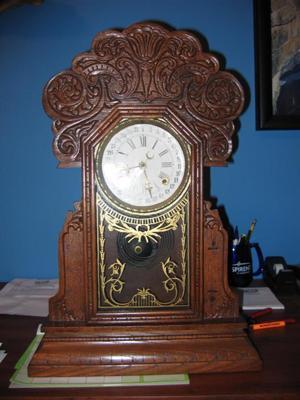 Whole clock