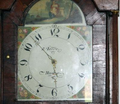 Terry Clock?
