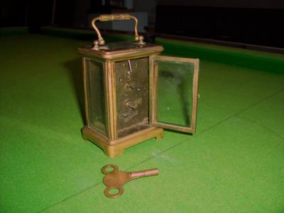 Carriage Clock case