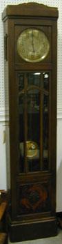 German Tall Clock