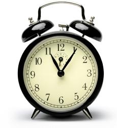 American Alarm Clock