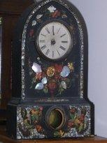 An Ansonia Clock