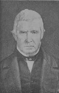 Eli Terry (1772-1852)