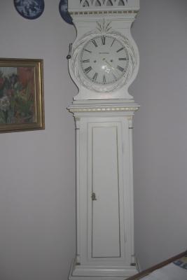 Bornholm Tall Case Clock - 1851