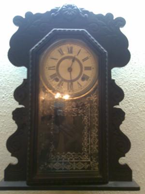 Ansonia Parlor Clock