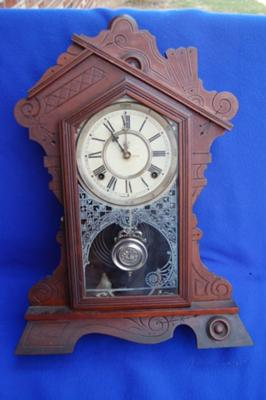 Waterbury Kitchen Clock 2