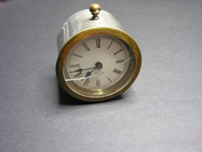 German alarm clock
