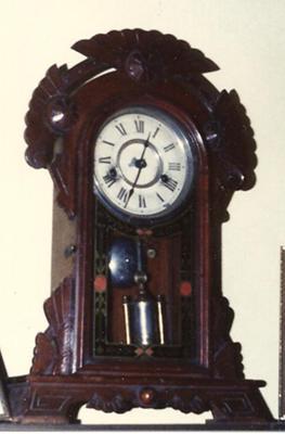 Lena's Clock