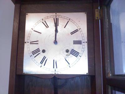 Ansonia Clock 2