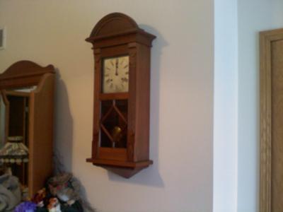 Ansonia Clock 4