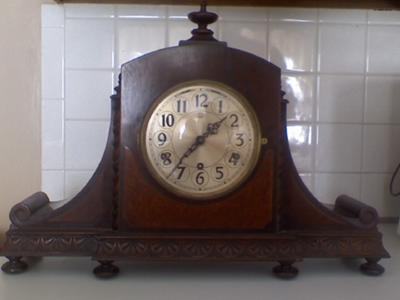 Miller Clock