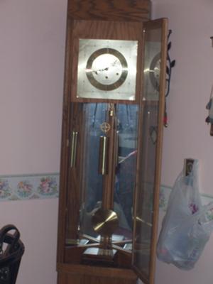 New England Clock Company, Forrestville, CT