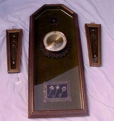 1960's clock?