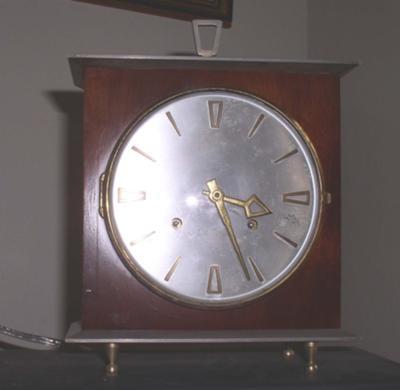 Pre-war Seth Thomas Mantle Clock?