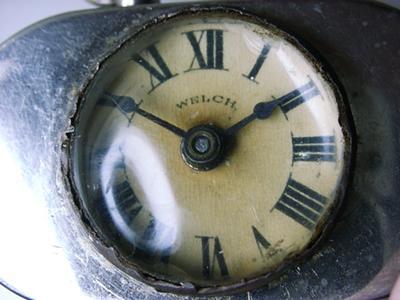 Welch Clock