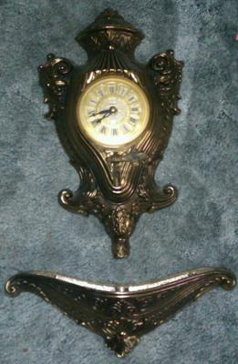 Unknown Clock
