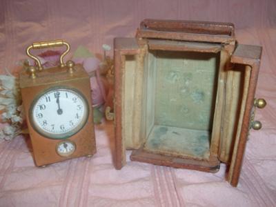 Waterbury Clock