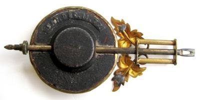 pendulum back