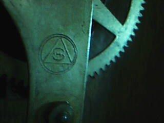 Clock Trademark
