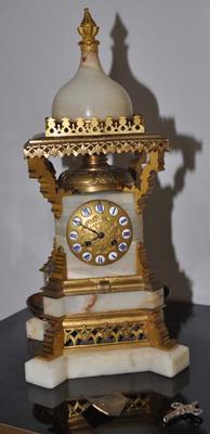 ZADA'S Clock